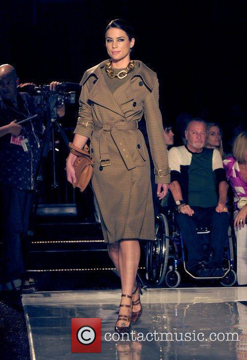 Destination Fashion 2009 - Michael Kors Runway Show