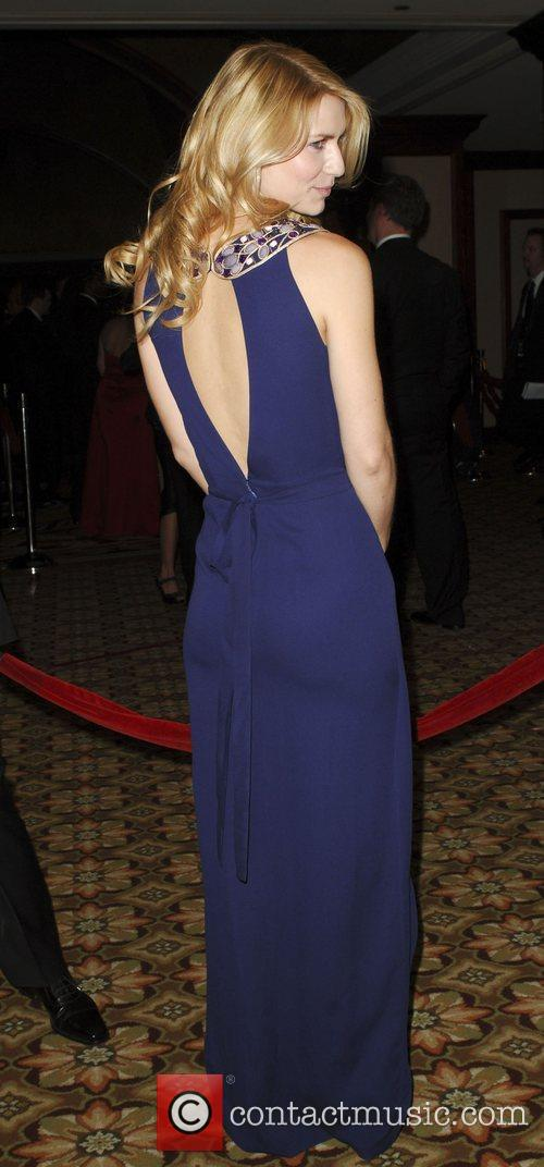Claire Danes The 61st Annual DGA Awards held...