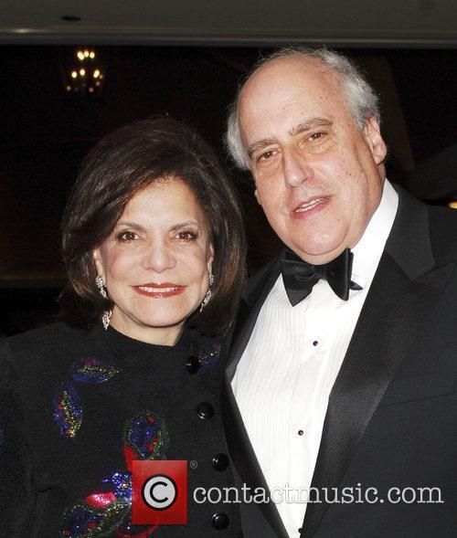 Dan Glickman, Rhoda Glickman The 61st Annual DGA...