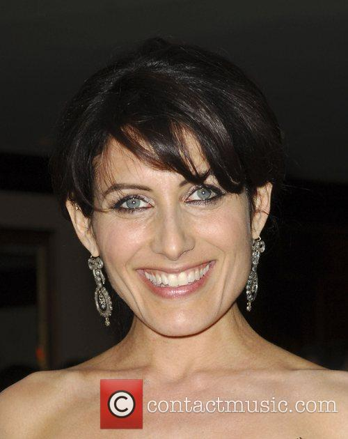 Lisa Edelstein The 61st Annual DGA Awards held...
