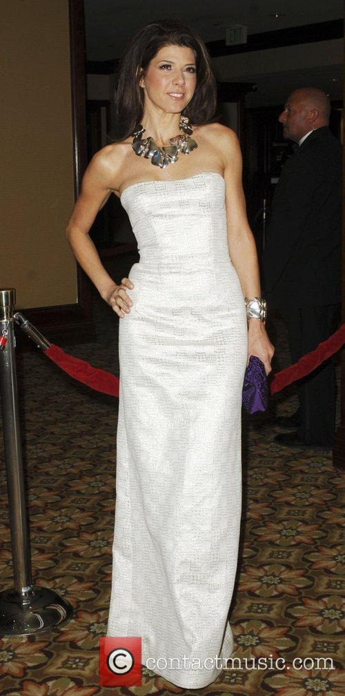 Marisa Tomei The 61st Annual DGA Awards held...