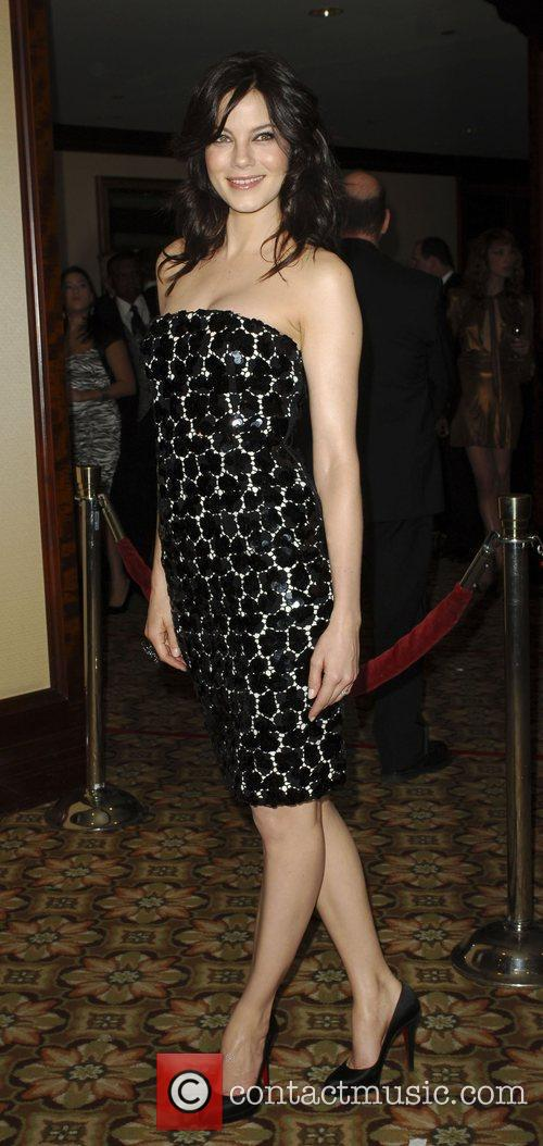 Michelle Monaghan The 61st Annual DGA Awards held...