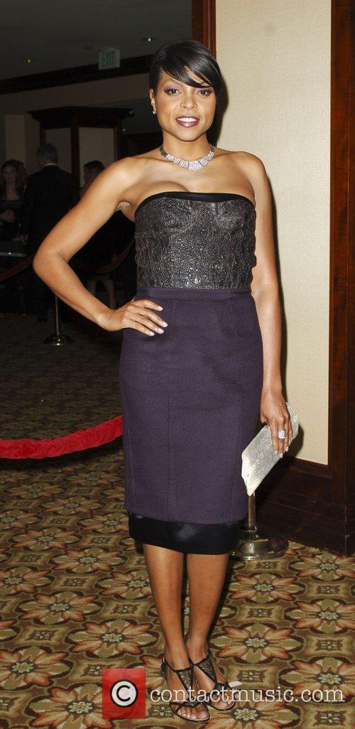 Taraji P. Henson The 61st Annual DGA Awards...