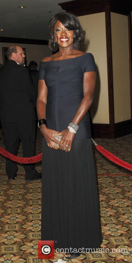 Viola Davis The 61st Annual DGA Awards held...