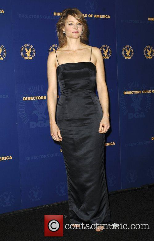 Jodie Foster The 61st Annual DGA Awards held...