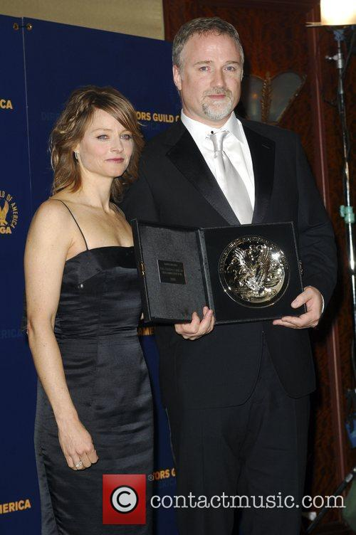 Jodie Foster, David Fincher, DGA Awards