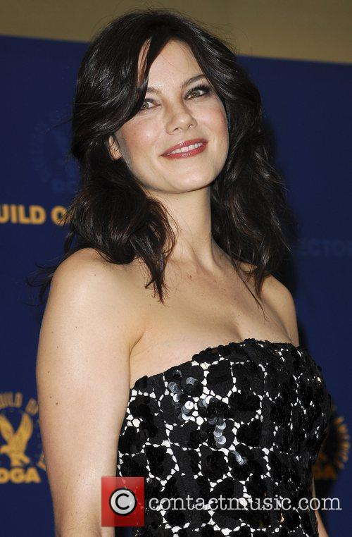 Michelle Monoghan The 61st Annual DGA Awards held...