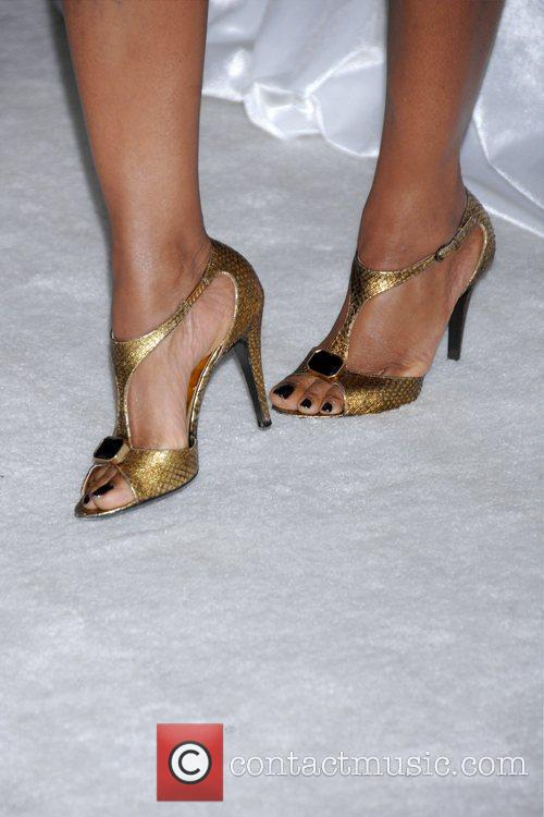 8th Annual Awards Season Diamond Fashion Show Preview...