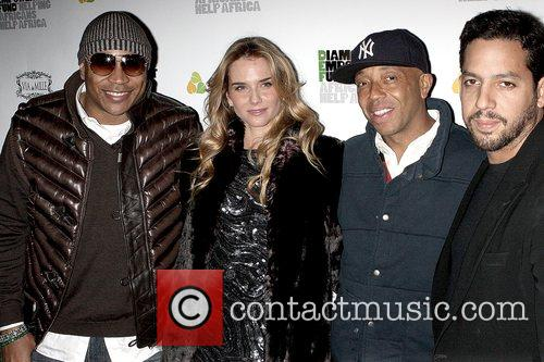 Ll Cool J and Russell Simmons 1