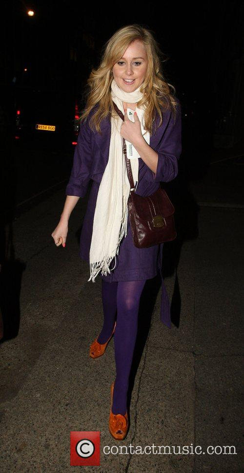 Diana Vickers, who was recently eliminated from The...