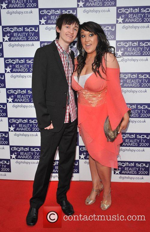 Luke Marsden And Rebecca Shiner Digital Spy Reality...