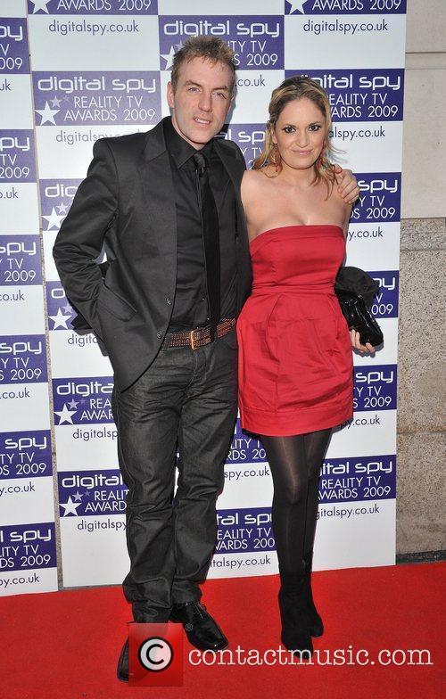 Donald McIntyre Digital Spy Reality TV Awards 2009...