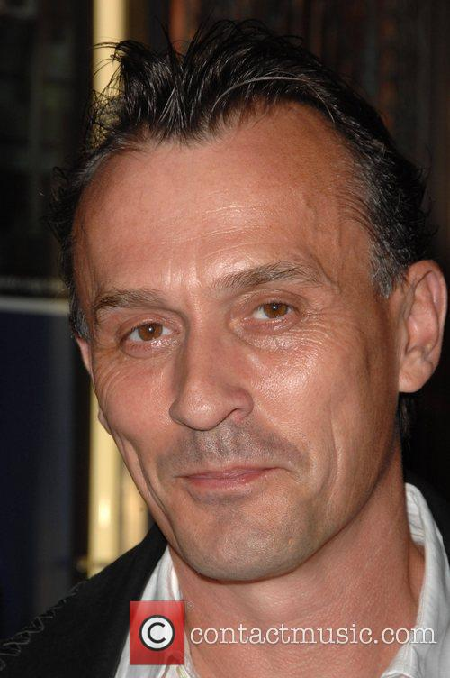 Robert Knepper and Dirty Dancing 1