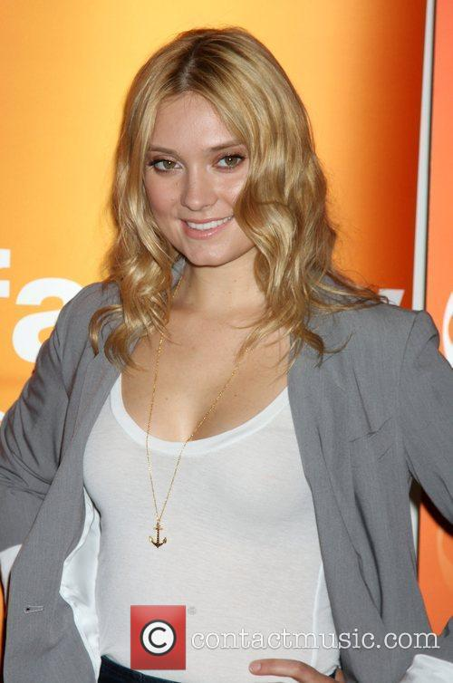 Spencer Grammer 3