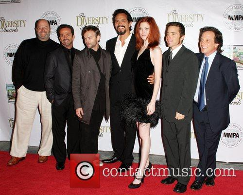 Benjamin Bratt, Amy Price-francis and The Cast Of The Cleaner 2