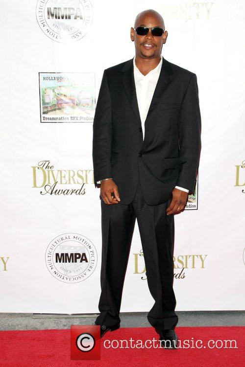 Bokeen Woodbine 16th Annual Diversity Awards - Arrivals...