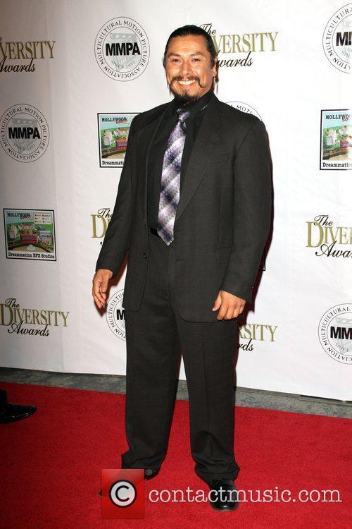 Gregory Cruz 16th Annual Diversity Awards - Arrivals...
