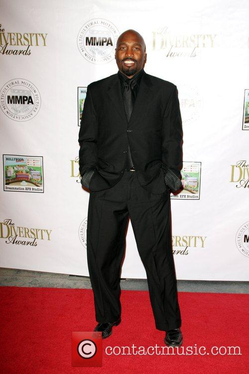 James Black 16th Annual Diversity Awards - Arrivals...
