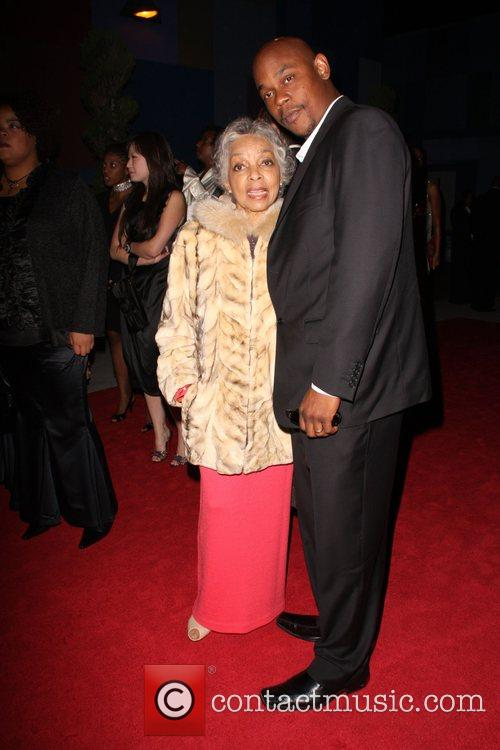 Ruby Dee and Bokeen Woodbine 16th Annual Diversity...