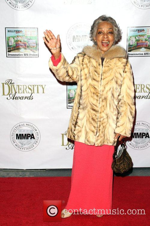 Ruby Dee 16th Annual Diversity Awards - Arrivals...