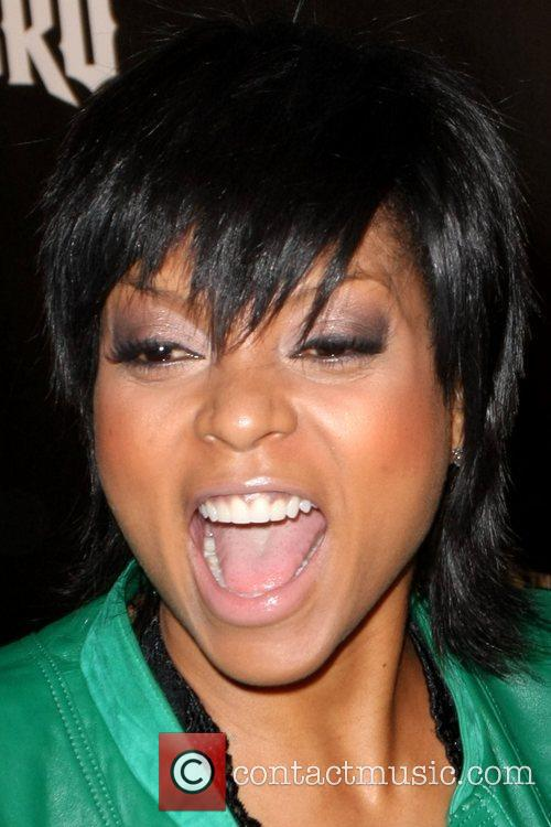 Taraji P. Henson - HD Wallpapers