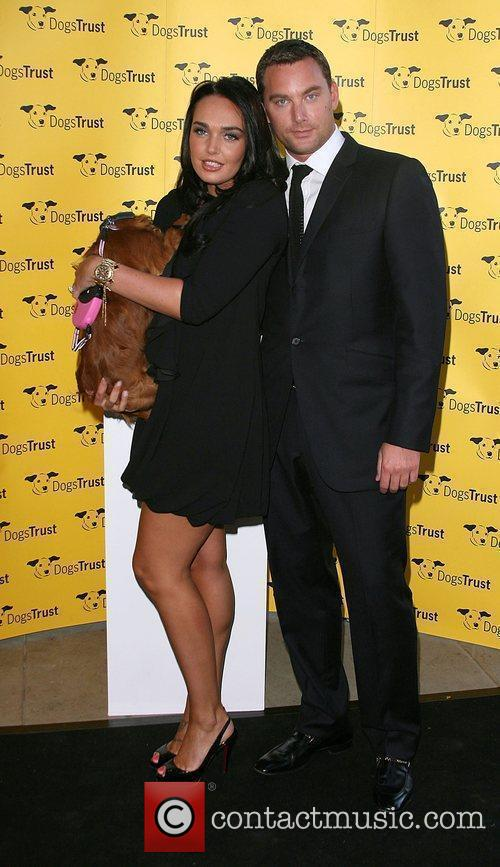 The Dogs Trust Honours 2009 held at the...
