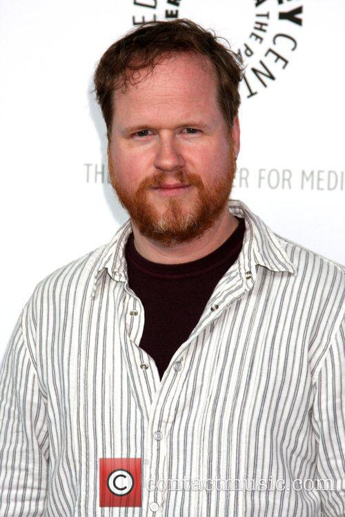Joss Whedon Dollhouse Paley Fest 09 held at...