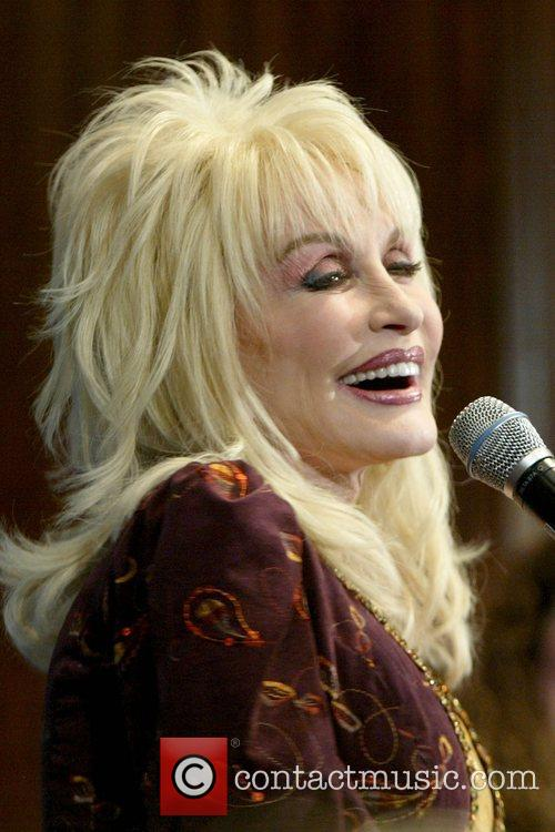 Dolly Parton - Images Colection