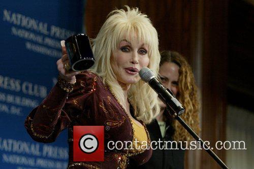 Dolly Parton 22