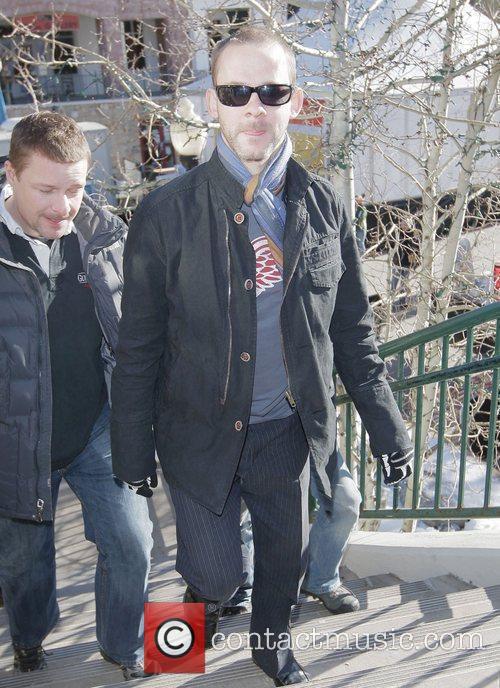 Dominic Monaghan, Sundance Film Festival