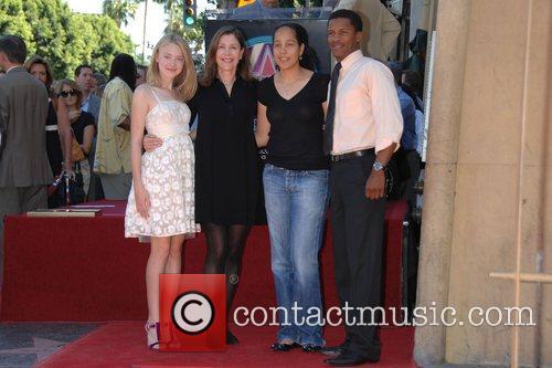 Dakota Fanning, Lauren Shuler Donner, Gina Prince Blythewood and Nate Parker 5