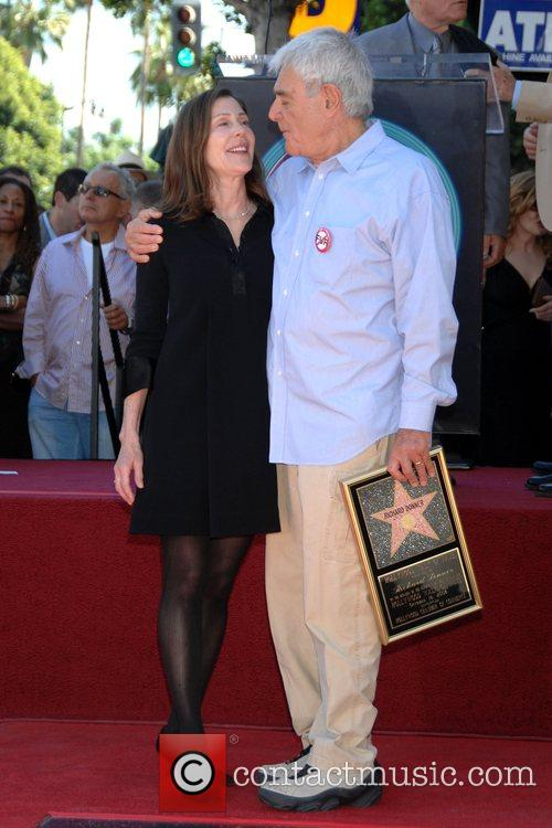 Lauren Shuler Donner and Richard Donner 8
