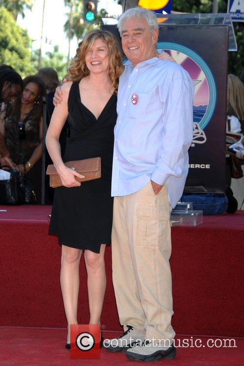 Rene Russo and Richard Donner 7