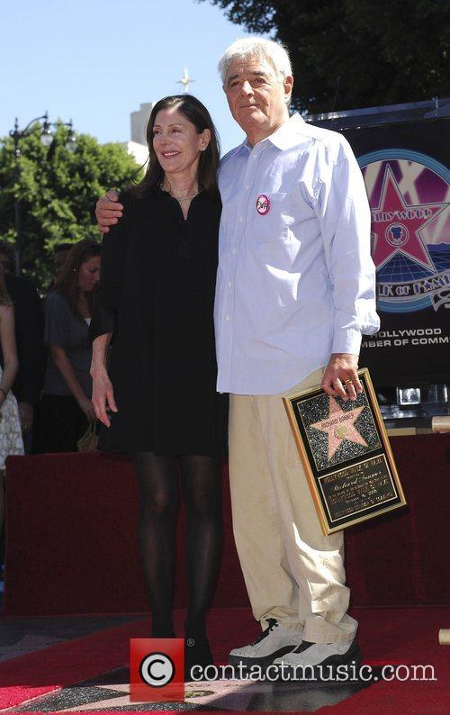 Lauren Shuler Donner, Richard Donner, Walk Of Fame