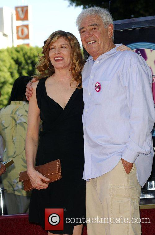 Rene Russo and Richard Donner 10