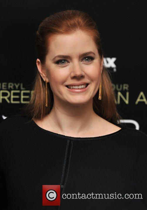 Amy Adams Doubt' photocall held at Claridge's Hotel...