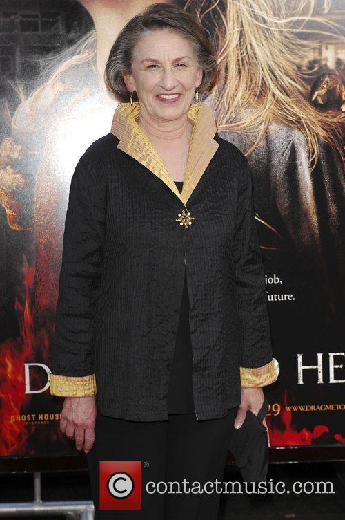Lorna Raver Los Angeles Premiere of 'Drag Me...