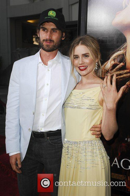 Los Angeles Premiere of 'Drag Me To Hell'...