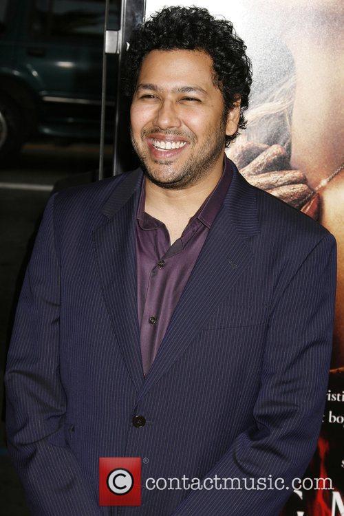Dileep Rao Los Angeles premiere of 'Drag Me...