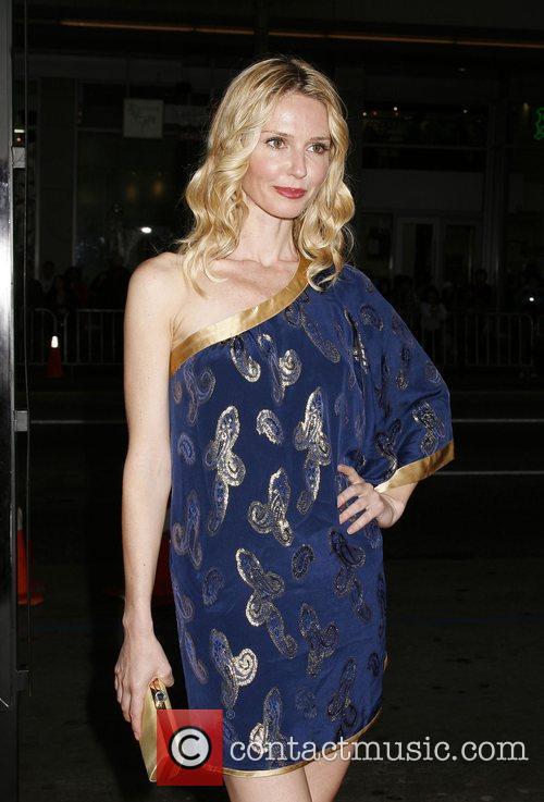 Vanessa Branch Los Angeles premiere of 'Drag Me...