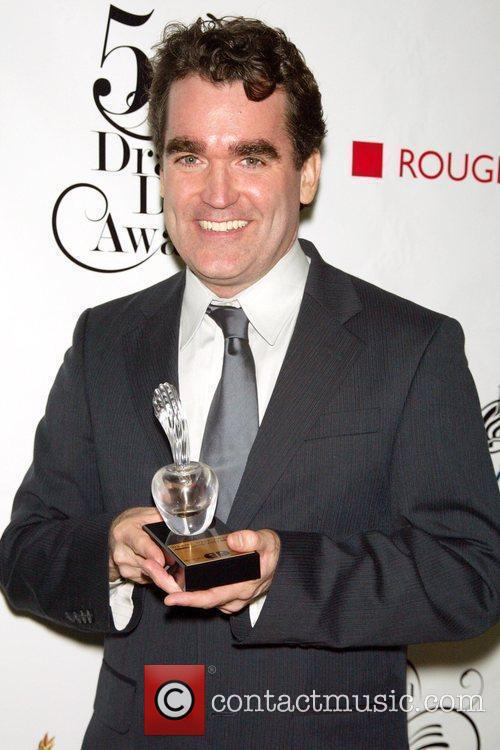 Brian D'arcy James 10