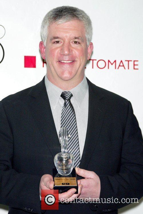 Gregory Jbara 54th Annual Drama Desk Awards held...