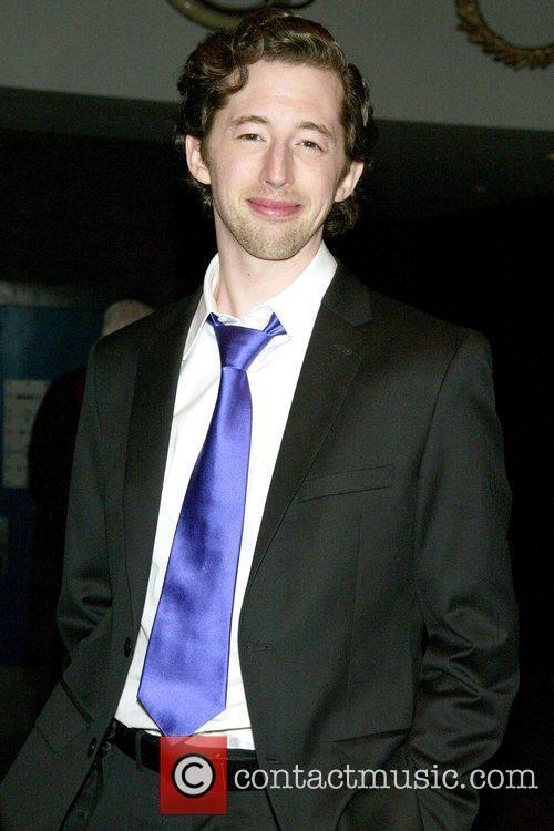 Josh Grisetti 54th Annual Drama Desk Awards held...