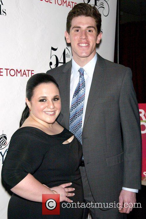 Nikki Blonsky and Matt Nolan 5