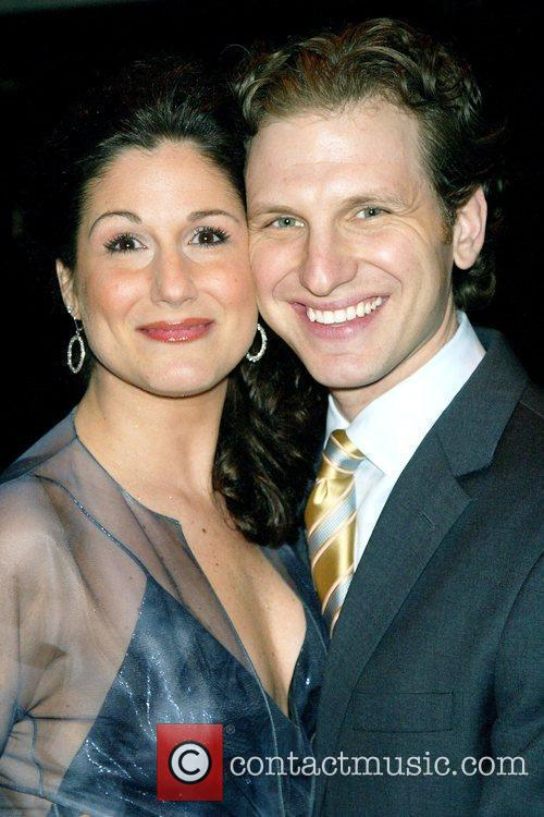 Stephanie J. Block and Sebastian Arcelus 3