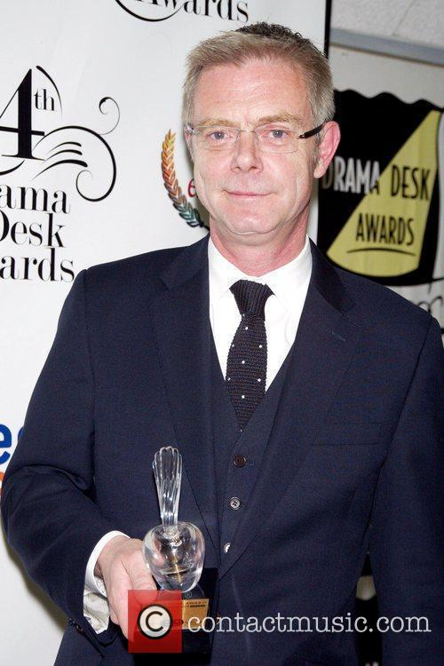Stephen Daldry 54th Annual Drama Desk Awards held...