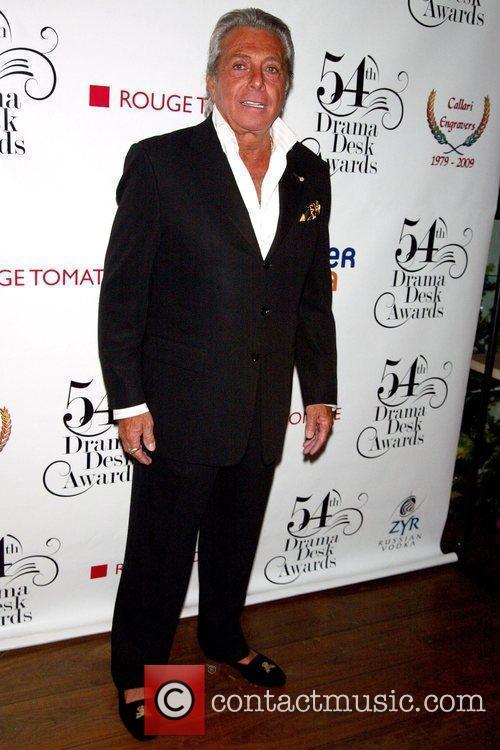 Gianni Russo 54th Annual Drama Desk Awards held...