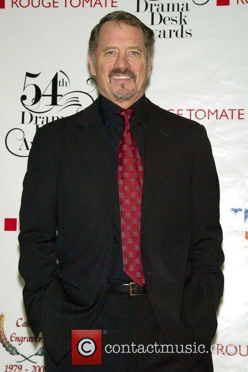 Tom Wopat 54th Annual Drama Desk Awards held...