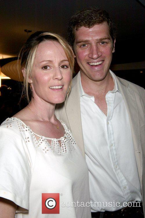 Mary Stuart Masterson and Her Husband Jeremy Davidson
