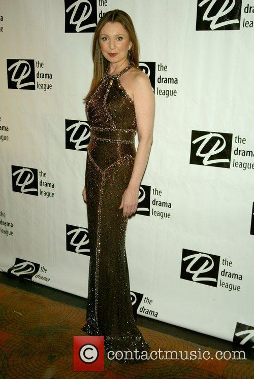 At The Drama League's 25th Annual All-Star Benefit...